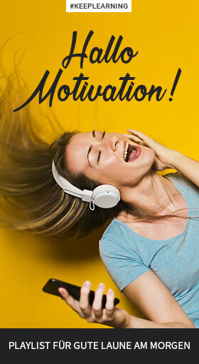 Hallo Motivation Playlist Für Gute Laune Am Morgen Hallo